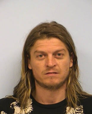 Puddle of Mudd Singer Wes Scantlin Arrested For Vandalism With Buzz Saw