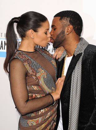 Jordin Sparks and Jason Derulo NOT Engaged Despite Rumors Claiming Otherwise