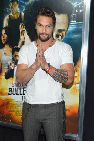 Game of Thrones' Jason Momoa Returning to TV!