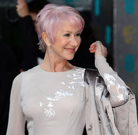 Helen Mirren Slams Amanda Bynes: She's Up Her You-Know-What!