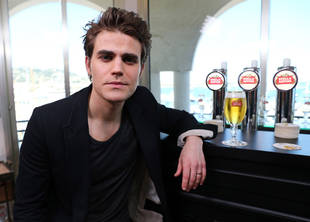 Paul Wesley Cast in Full-Length Version of Oscar-Winning Short Curfew