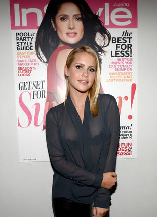 The Originals' Claire Holt Shares Her Beauty Secrets