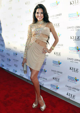 New Housewife Joyce Giraud Says She Was Bullied as a Teen For Being Too Skinny