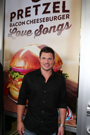 Nick Lachey Talks The Sing-Off, The Voice, and the Importance of Discovering Talent — Exclusive