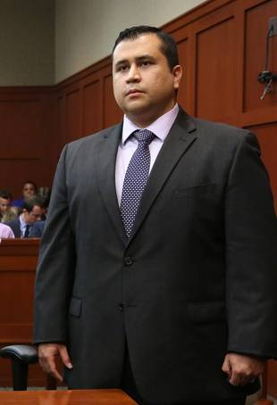 George Zimmerman Found Not Guilty By Florida Jury