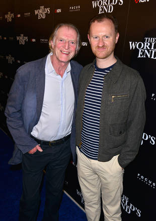 Game of Thrones Season 4: Who Will Mark Gatiss Play?