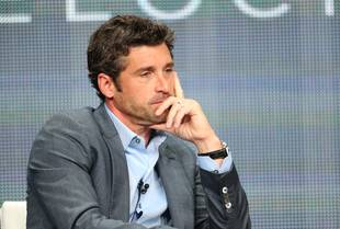 Is Grey's Anatomy Season 10 the Last Season? Patrick Dempsey Says…