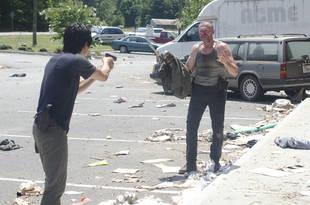 The Walking Dead Season 4 Spoilers: Episode 7 Title Revealed