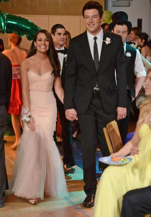 Glee Season 5 Spoiler: Will Cory Monteith's Finn Hudson Die?