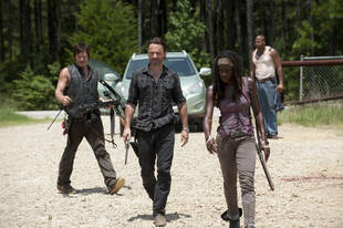 The Walking Dead Season 4 Episode 1 Title Revealed! What Does It Mean?