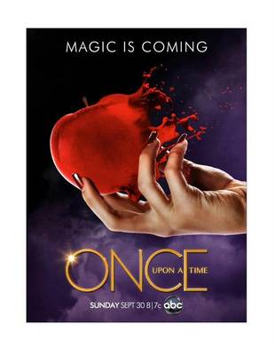 Once Upon a Time Season 3 Spoiler: Ariel in Neverland?