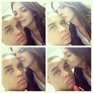 Kendall Jenner Has A Boyfriend!