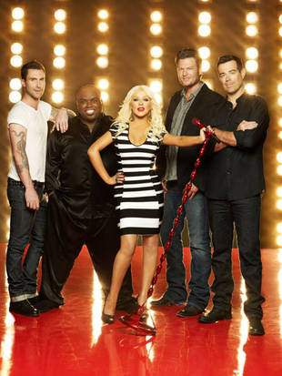 The Voice Season 5: When Are the Blind Auditions Taped?