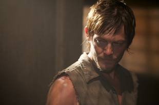 The Walking Dead Creator: Daryl Dixon's Fans Will Get Him Killed