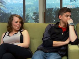 "Catelynn Lowell and Tyler Baltierra's Wedding Off ""Indefinitely"" — Report"