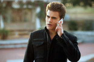 The Vampire Diaries Season 5 Spoilers: Who Are the Travelers?