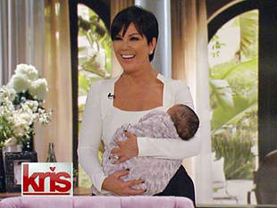 Kris Jenner's Talk Show Debuted! How Were The Ratings?