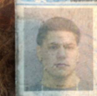 Ronnie Magro's Driver's License: You'll Never Believe What He Looks Like (PHOTO)