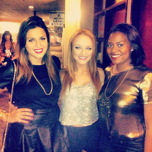 """Maci Bookout Attends Beyonce Concert, Calls Her the """"Perfect Female"""""""