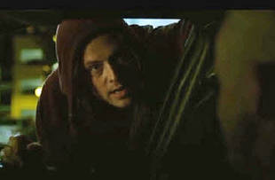 Watch: Cory Monteith Plays a Drug Addict in His Final Film, McCanick