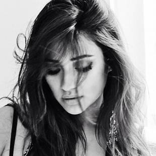 Pretty Little Liars' Shay Mitchell Super Sultry Photoshoot: Go Behind the Scenes! (PHOTO)