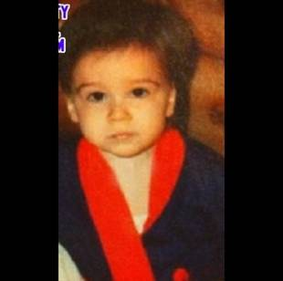 Vinny Shows Off Adorable Baby Pic: Before He Was Famous! (PHOTO)