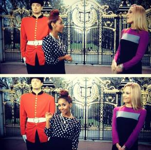 """Snooki Weighs in on the Royal Baby Frenzy From """"Buckingham Palace"""" (VIDEO)"""