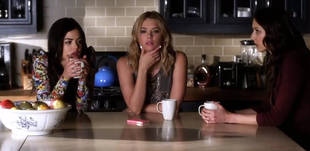 "Pretty Little Liars Promo: Season 4, Episode 8: ""The Guilty Girl's Handbook"" (VIDEO)"