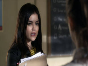 Pretty Little Liars Season 4, Episode 5 Sneak Peek: Parent Troubles and College Visits (VIDEO)