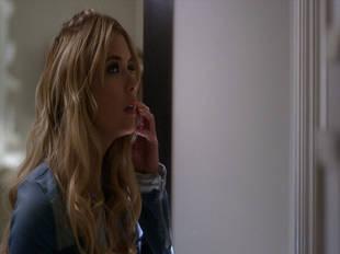 Pretty Little Liars Season 4, Episode 5 Sneak Peek: Hanna Investigates Her Mom (VIDEO)