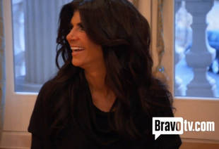 "Dr. V Compares Real Housewives of New Jersey Session to ""Shark Week"""