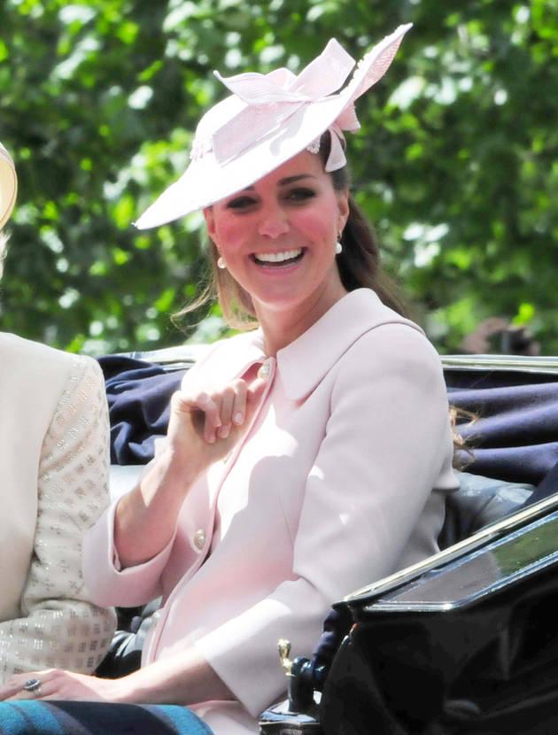 Pregnant Kate Middleton: Dog-Emergency Narrowly Avoided at Family Estate