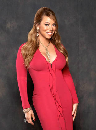 Mariah Carey Rushed to Hospital After Injuring Shoulder During Video Shoot