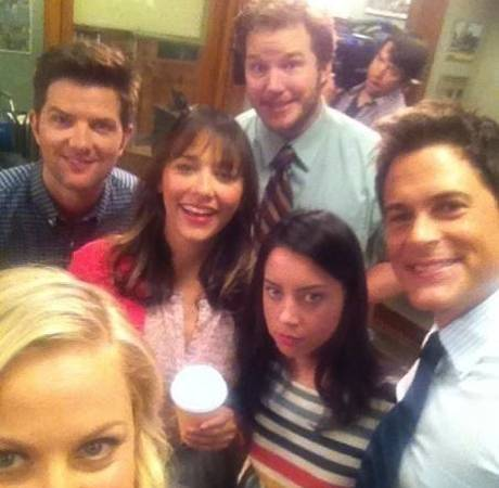 Parks and Recreation Season 6: Who Else Will Get Pregnant?