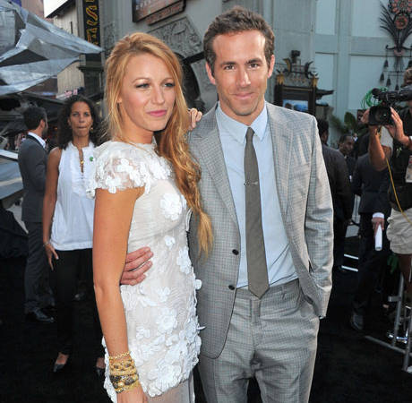 Ryan Reynolds: I Want a Big Family With Blake Lively