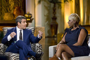 Will Andy Cohen Ever Move NeNe Leakes to RHoBH? Exclusive!