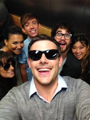 Cory Monteith Scholarship: Glee Stars Create Arts Fund in His Name
