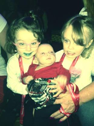 Leah Messer's Three Kids Are Sick: What Happened?