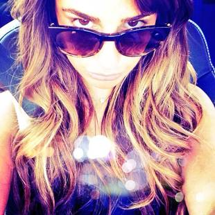 Lea Michele Calls Herself a Diva — and She's Proud of It!