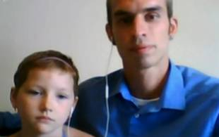 Dad Explains Why He Gave Medical Marijuana to His 7-Year-Old Daughter (VIDEO)