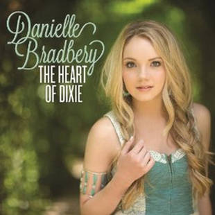 "Danielle Bradbery's First Post-Voice Single ""The Heart of Dixie"" — Listen Here!"