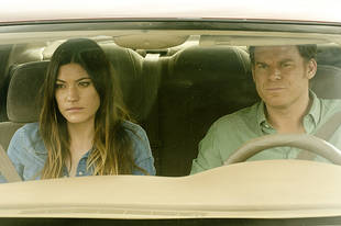 "Dexter Season 8, Episode 4 Recap: ""Scar Tissue"""