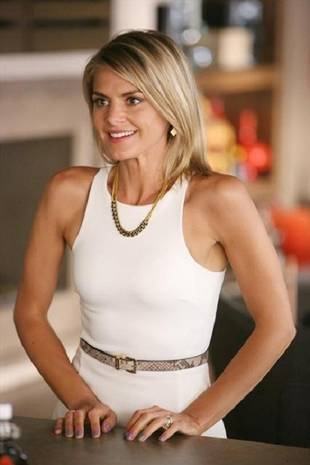 Happy Endings Star Eliza Coupe is Getting Divorced