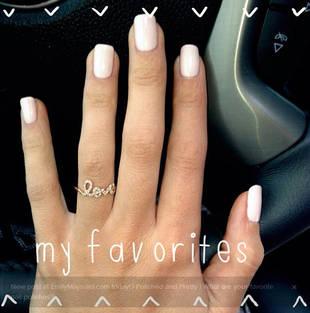 Newly Coupled Emily Maynard Sports Left-Hand Ring: Is She Engaged?