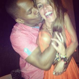 Is Jamie Foxx Dating Cristy Rice, Formerly of Real Housewives of Miami?