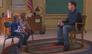 Jimmy Kimmel Asks Kids Who the Richest Person in America Is, and It's Hilarious! (VIDEO)