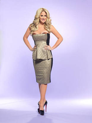 "Kim Zolciak to Be Back on TV ""Soon"""