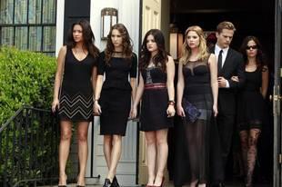Pretty Little Liars Season 4, Episode 7 Spoilers: Who Is Nigel Wright?