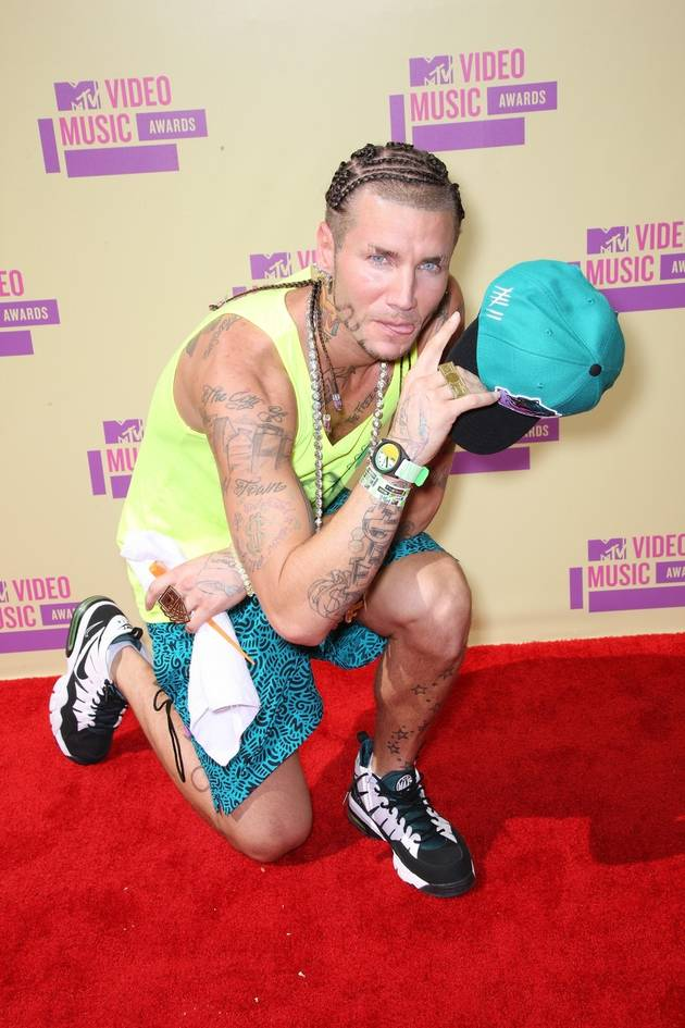 Spring Breakers Lawsuit: Riff Raff Suing Producers for $10 Million!