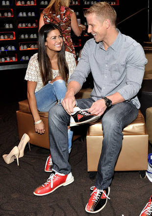 Sean Lowe Made Catherine Giudici Swoon with What Romantic Gesture?